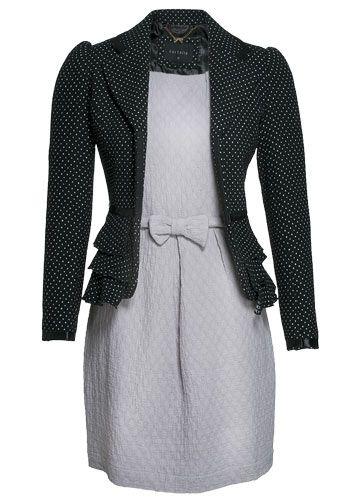 moda-blazer-poliester-la-renner-vestido-algodao-le-chantier.jpg (350×500)