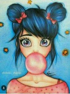 Imagem Por Clicya Raphaella Em Desenhos Desenho Ladybug