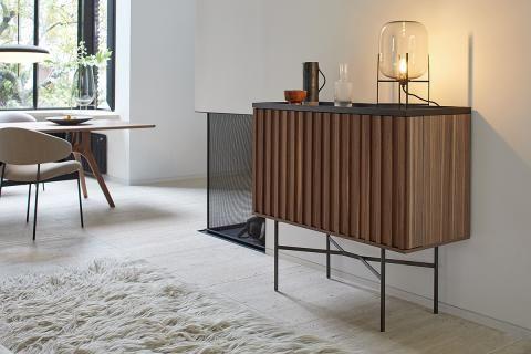 Schöner Wohnen Möbel mit stil barschrank harri more möbel schöner wohnen