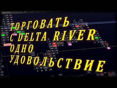 Torgovlya S Mt5 I Delta River Delta River Binarnye Opciony