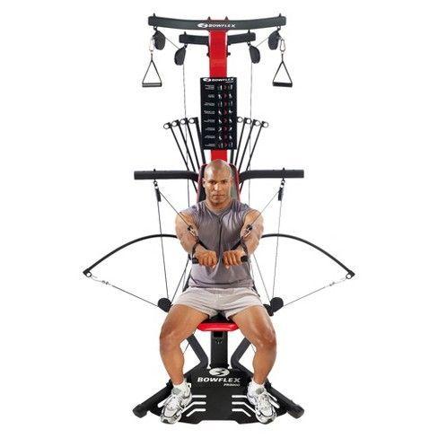Bowflex Pr3000 Home Gym Target Exercisegear Bowflex Bowflex Workout Bowflex Workout Routine