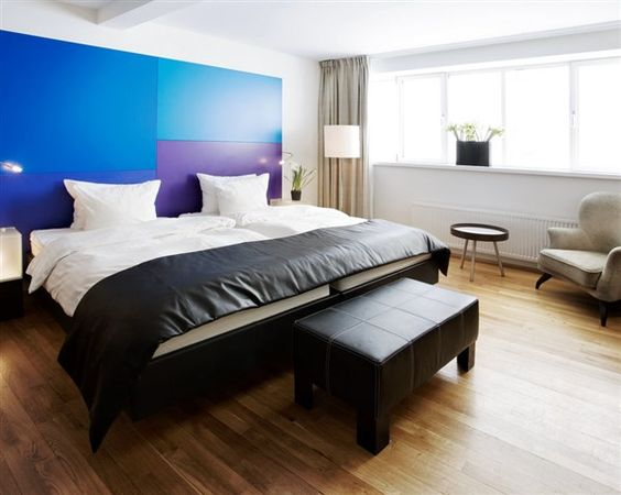 best room in Copenhagen
