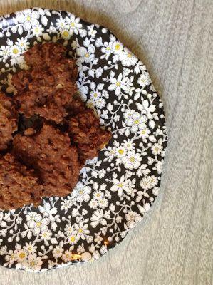 VintageLoveAndPhotographs: Alaskan No Bake Cookies