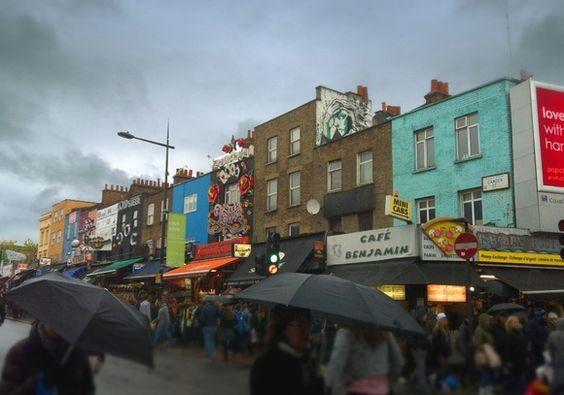 Una pazza giornata di shopping vintage a Londra - Moda e Immagine - Personal Dreamer