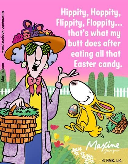 Hippity, Hoppity