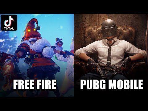 Vkqsrxcbhmjr M Wallpaper free fire vs pubg