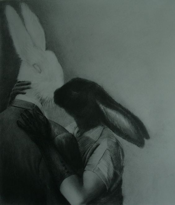 When Harvey Met Sally - Graphite