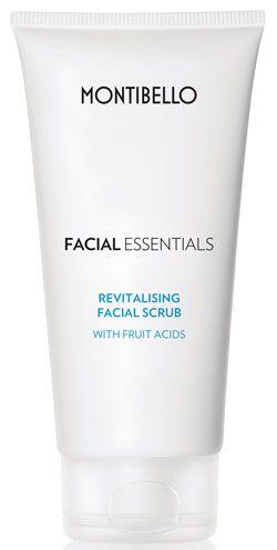 exfoliante revitalisante facial Essentials de Nontibello