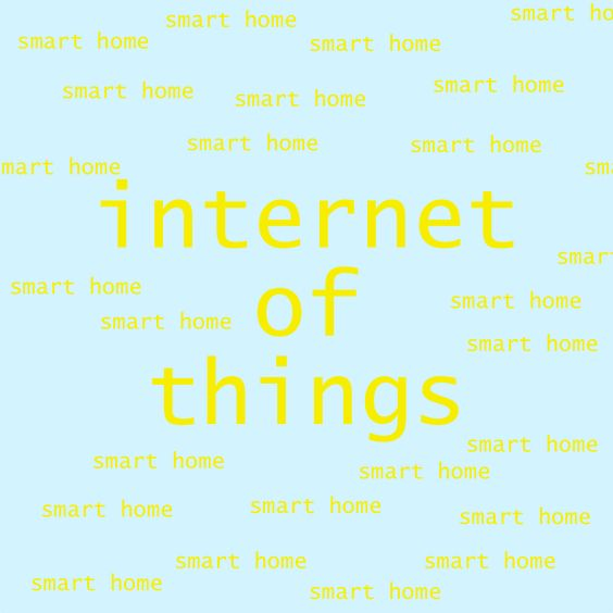 Beginners guide to the internet of things | Daisies & Pie #IoT #smarthome