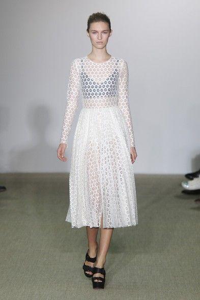 Giambattista Valli | Paris | Verão 2014 - Vogue | Verão 2014