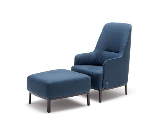 Armchairs | Seating | Rolf Benz 236 | Rolf Benz Contract | Birgit ... Check it out on Architonic