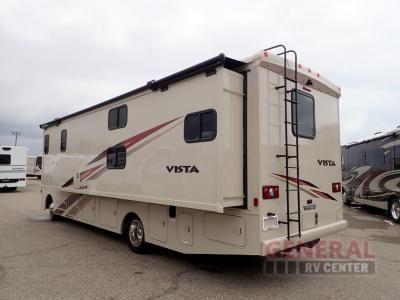 New 2019 Winnebago Vista 31be Motor Home Class A At General Rv
