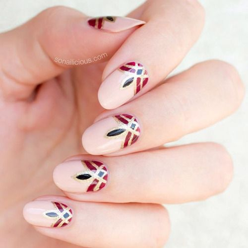 IG: so_nailicious http://www.qunel.com/  fashion street style beauty makeup hair men style womenswear shoes jacket