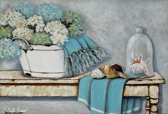 Gallery.ru / Фото #153 - Stella Bruwer - lada45dec