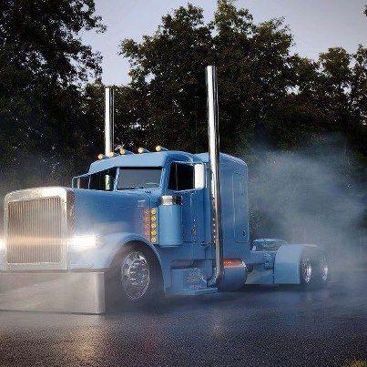 cool truck !