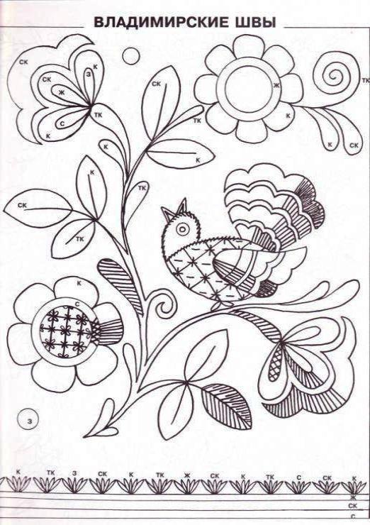 Bohin Embroidery Crewel Needles Assorted Sizes 5//10