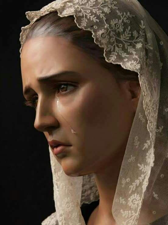 Virgen del carmen de dos hermanas v rgenes sevillanas y - Spa en dos hermanas ...