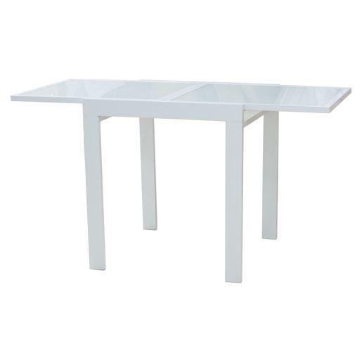 Table Extensible 2 Rallonges La Foir Fouille Table Extensible Mobilier Design Table