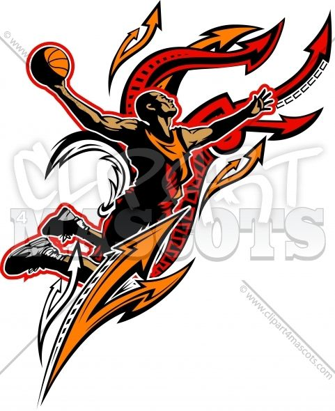 Logo Basketball Logo Design Maker Basketball Player Clipart Graphic Vector Logo Logo Design Basketball Logo Design Logo Basketball Basketball Uniforms Design