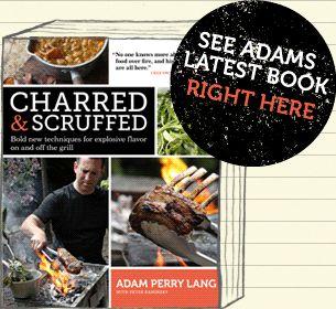 Double Lamb Chop Inferno Recipe — Dishmaps