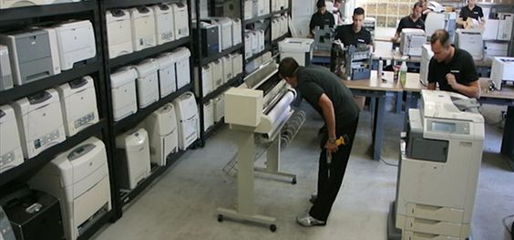 HP Authorized On Site Laser\/LaserJet Printer Repair Service - laser printer repair sample resume