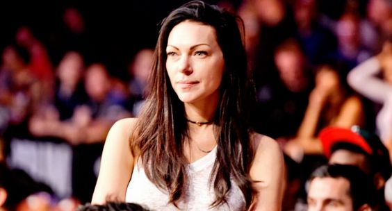 """itspiperchapman: """" Laura Prepon attends the UFC 199 event at The Forum on June 4, 2016 in Inglewood, California. """""""