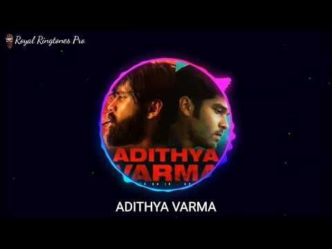 Aditya Varma Mass Bgm Ringtone Royal Ringtones Pro Youtube Ringtones Youtube Movie Posters