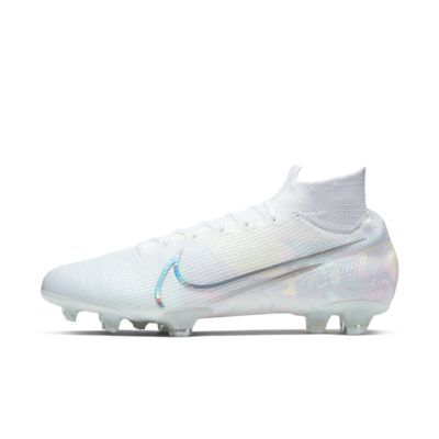 Mercurial Superfly 7 Elite Fg Firm Ground Soccer Cleat In 2020 Girls Soccer Cleats Soccer Cleats Nike Womens Soccer Cleats