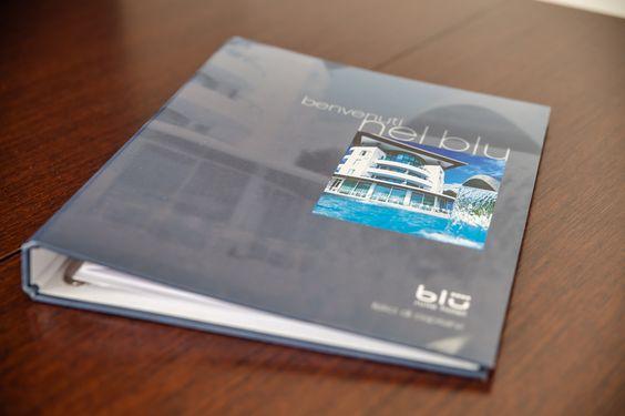 Benvenuti nel Blu, un'oasi di relax dove trovare centro benessere, ristorante e molte idee per le famiglie!