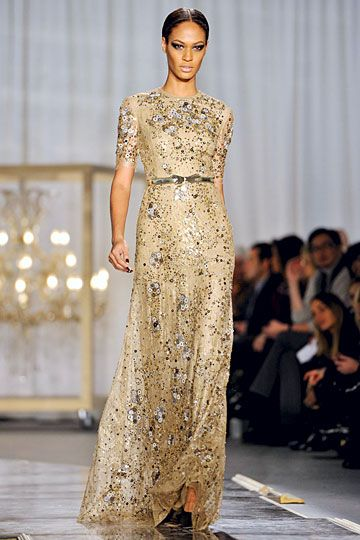Beautiful!~ Jason Wu Fall 2011