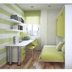 Decorating Trends | Small Spaces