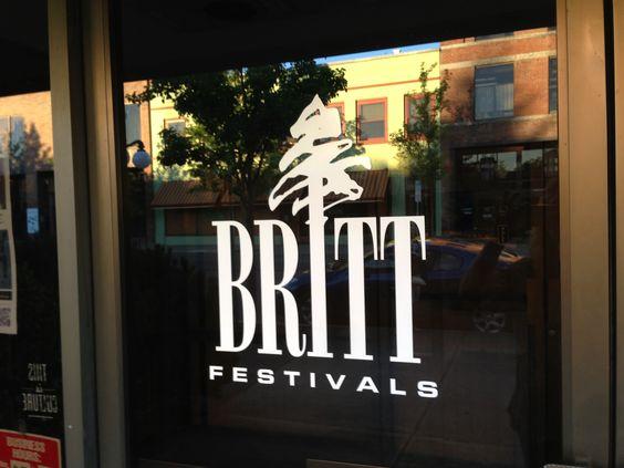#Historic #Jacksonville #Oregon #Britt #Festival #Gardens