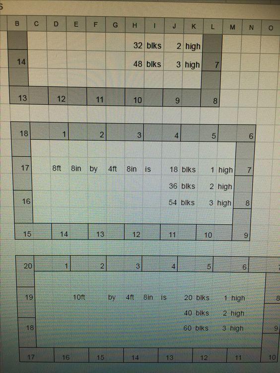 Raised Garden Beds Diagrams   docsgoogle/spreadsheets/d