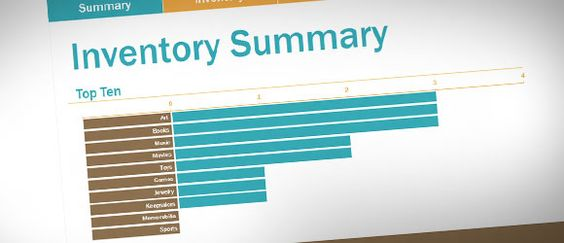 Inventory Log Template for Excel 2013 FREE Download Pinterest Logs - inventory tracking template