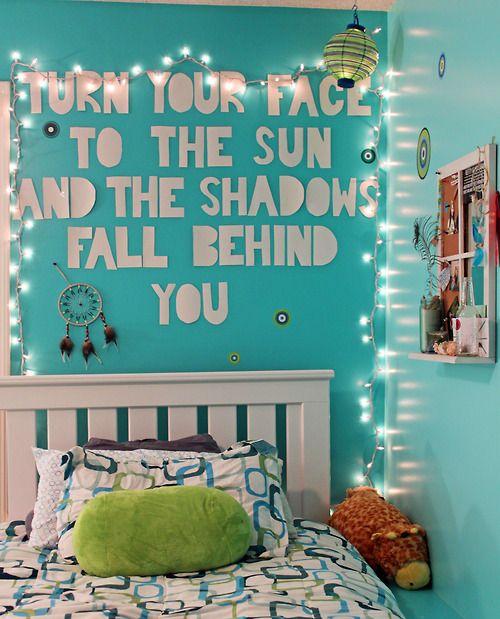 Audrey Hepburn Quote Nursery Wall Art Girls Room by ...