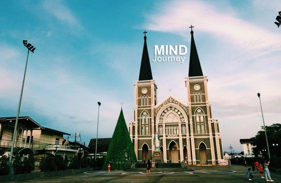 Chanthaburi Trip | เมื่อฉันเผลอใจไป 'จันท์' ||| Review by MINDJourney