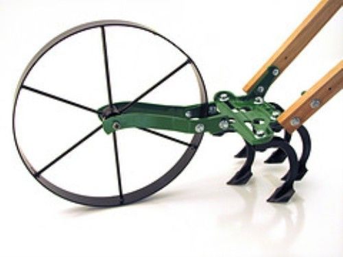 Hand Push Garden Cultivators and Plows Gardens and Hands