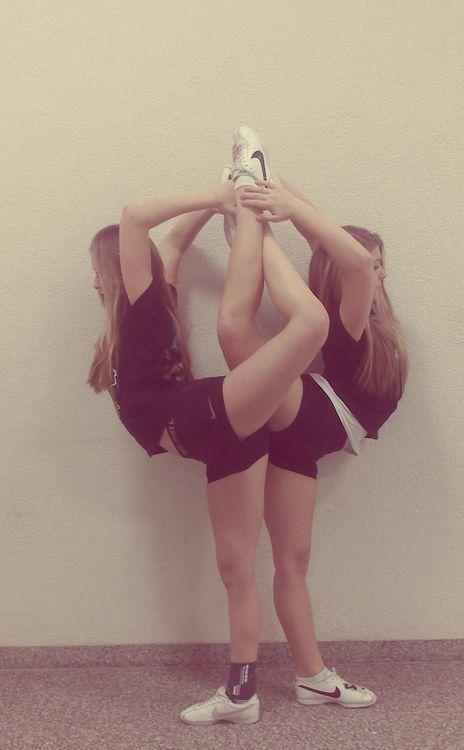 #cheer #cheerleading #cheerleader.....people think cheer is easy.....dose this look easy ?? @Aubree Shay Shay Shay Shay Ryan