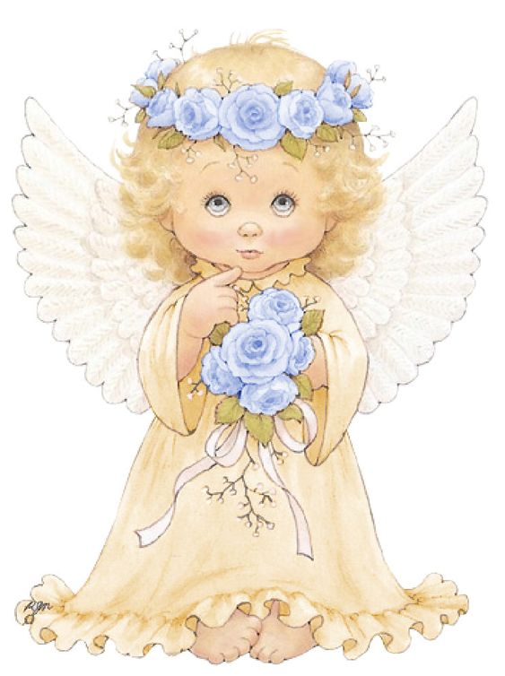 Ruth Morehead Angels | ANGELITOS Ruth Morehead by Molly IMÁGENES PARA BAJAR TAMAÑO XL ...: