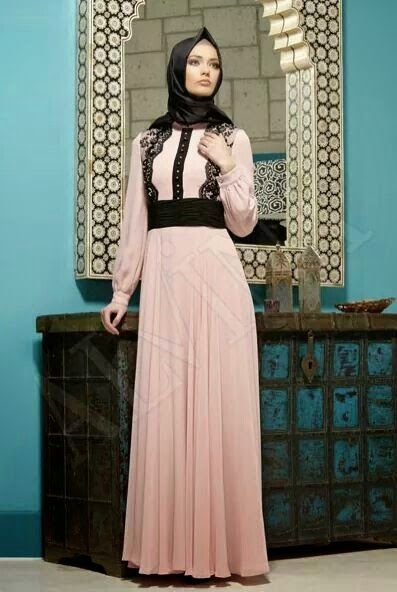 Septembre 2014 Hijab Chic Turque Style And Fashion Robe Tuque Chic Pinterest Tuto
