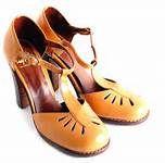 zapatos vintage - Bing Imágenes