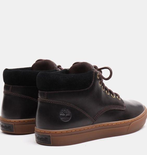 chaussure timberland adventure