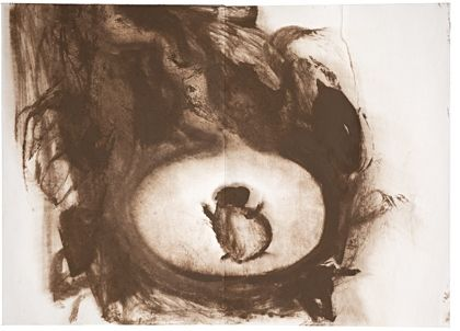 ANISH KAPOOR Drawing