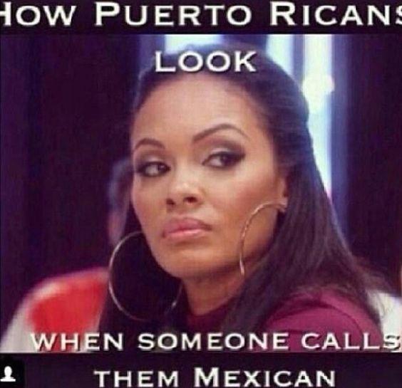 I'm confused about the term Hispanic vs Black?