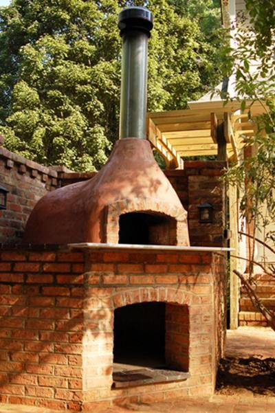 Wood Fired Pizza Pizza Ovens And Ovens On Pinterest