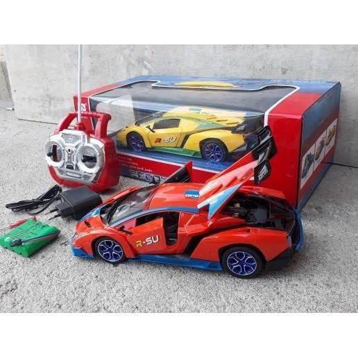 Gambar Mobil Remot Lamborghini Gambar Mobil Dan Motor Keren Toy Car Toys Car