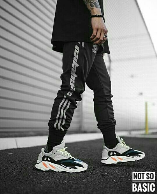 fashion, Mens fashion streetwear