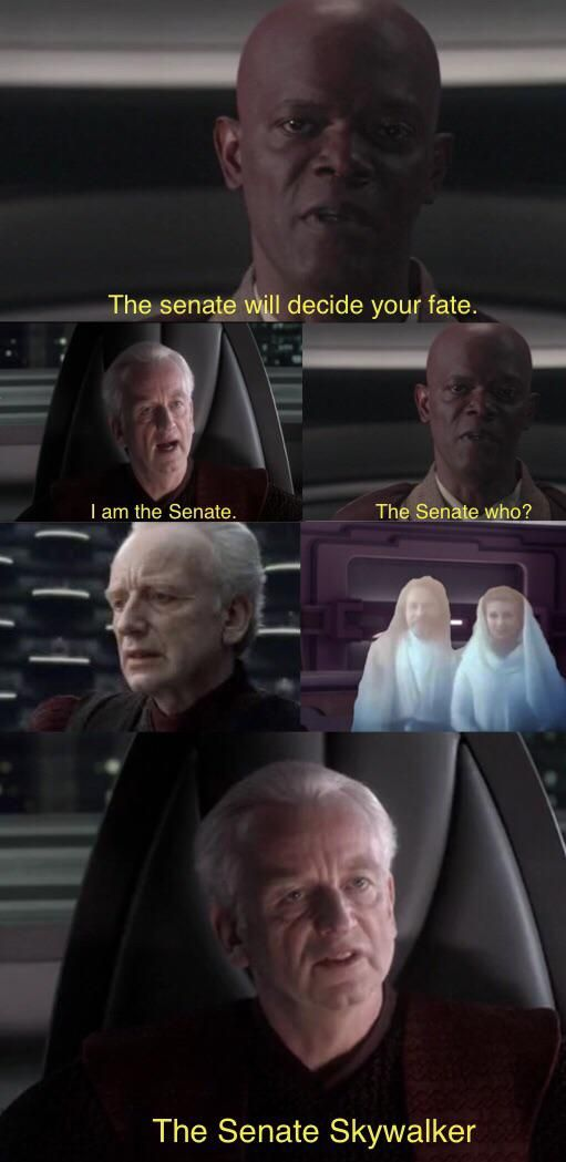 Dead Meme Star Wars Humor Star Wars Memes Funny Star Wars Memes