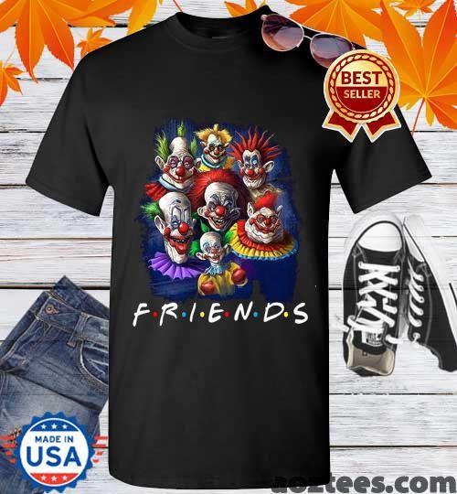 Halloween 2020 Garland Tx Friends halloween costume Unisex Classic Shirt – Aoztees