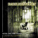 Für Buchtips.net rezensiert: Dark Mysteries: Folge 03: Hotel der verlorenen Zeit